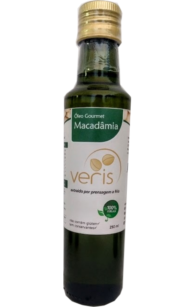 Macadâmia 250ml